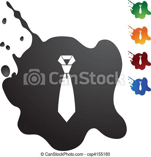 Corbata - csp4155180