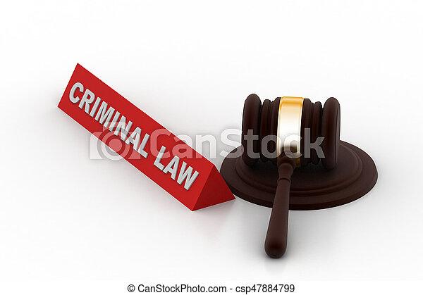 El concepto de derecho criminal - csp47884799