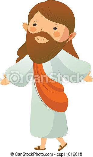 Jesucristo - csp11016018