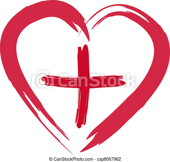 Cruz roja - csp8067962