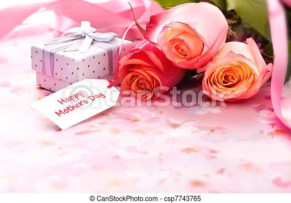 Día de las madres - csp7743765