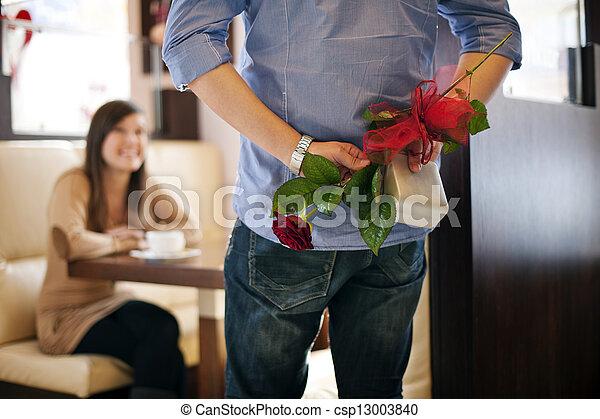 Día de San Valentín - csp13003840