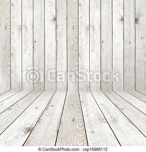 De madera - csp16968112