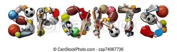 deportes - csp74067736