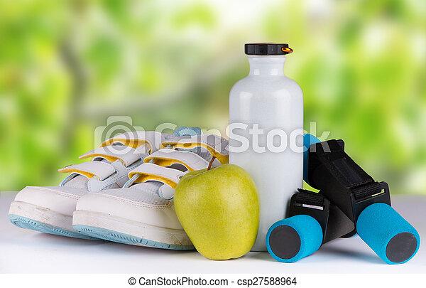 Deportes - csp27588964