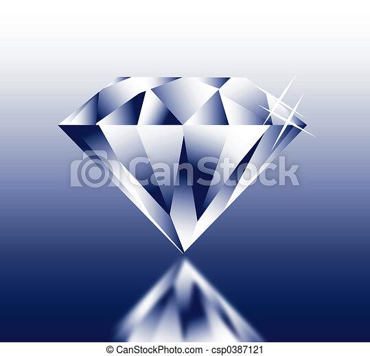 Diamante - csp0387121
