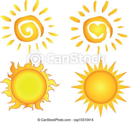 Otro sol - csp10310414