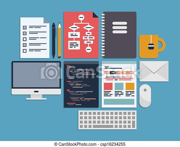 Dirección de programación Web - csp16234255