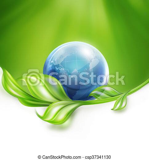 Diseño de protección ambiental - csp37341130