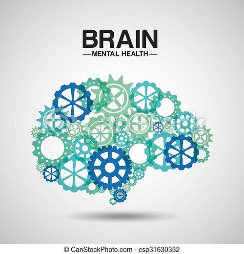 Diseño de salud mental - csp31630332