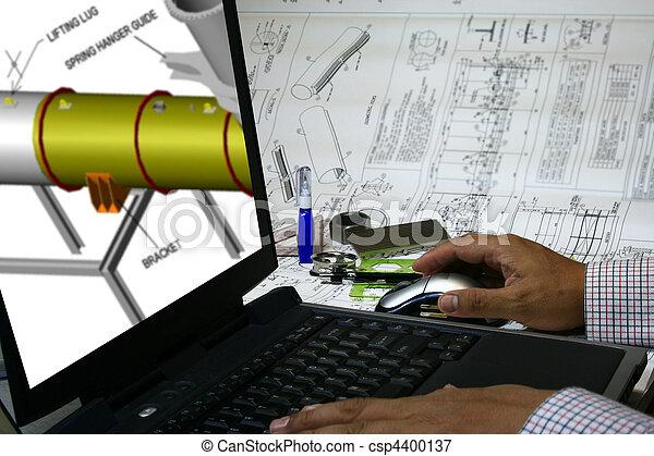 Diseño por ordenador - csp4400137