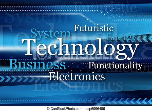 Diseño tecnológico - csp6996486