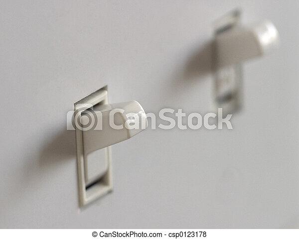 Doble interruptor - csp0123178