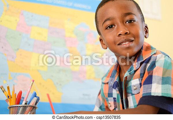 Educación - csp13507835