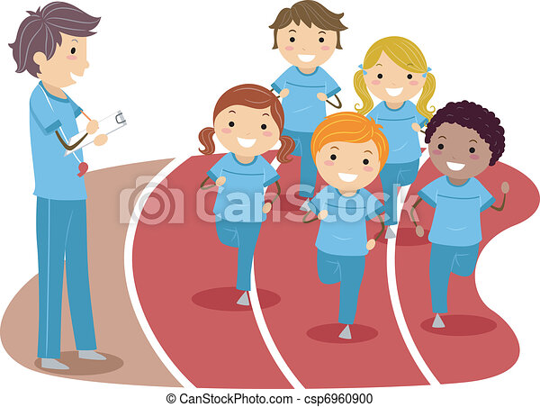 Educación física - csp6960900