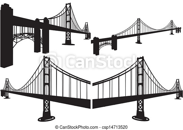 El puente - csp14713520