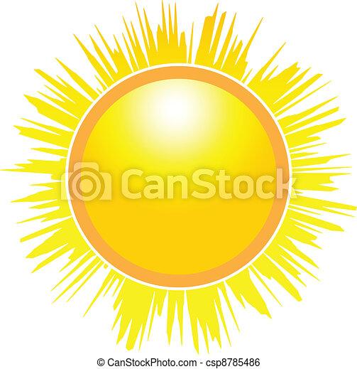 El sol - csp8785486