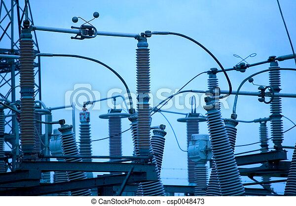 Electricidad - csp0048473