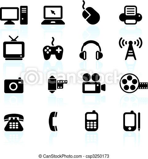 Elementos de tecnología y comunicación - csp3250173