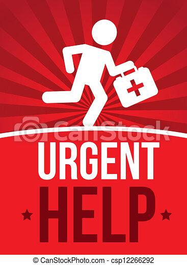 Doctor de emergencia - csp12266292