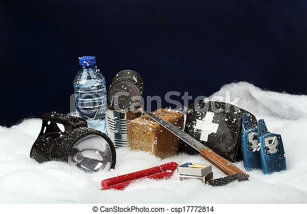Emergencia - csp17772814