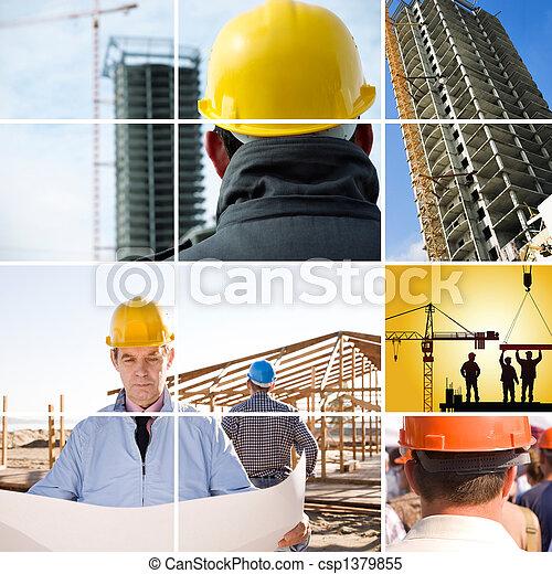 En construcción - csp1379855