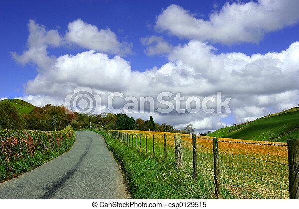 El camino a ninguna parte - csp0129515