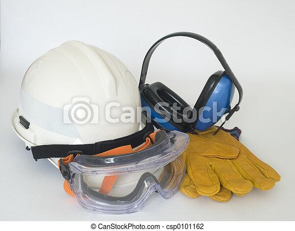 Equipo de seguridad - csp0101162