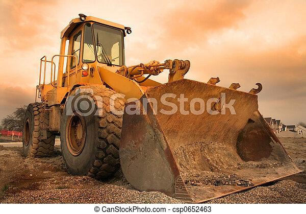 Equipo de construcción - csp0652463