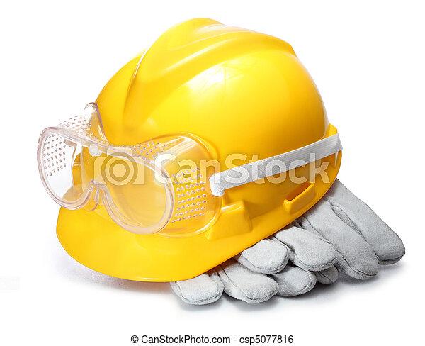 Equipo de seguridad - csp5077816