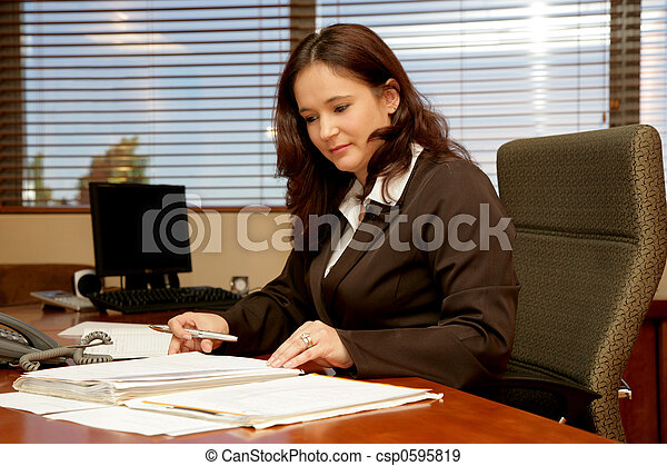Oficina - csp0595819
