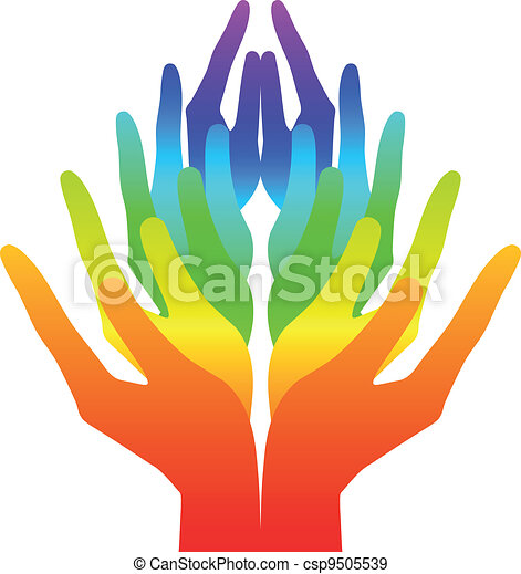 Espíritu, paz y amor - csp9505539