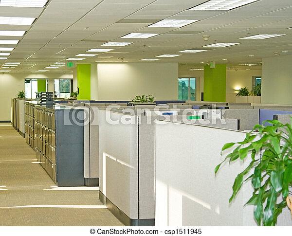 Espacios de oficina - csp1511945