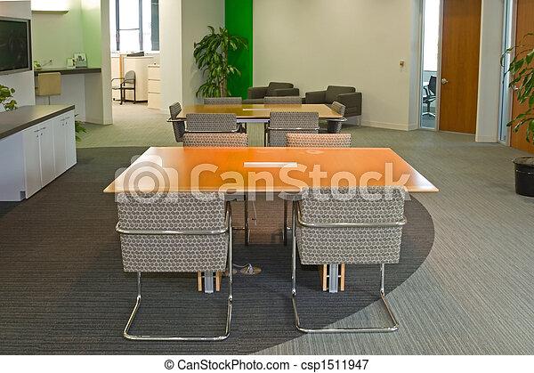 Espacios de oficina - csp1511947