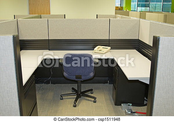 Espacios de oficina - csp1511948