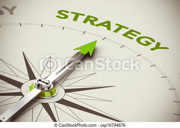 Estrategia comercial verde - csp16794676