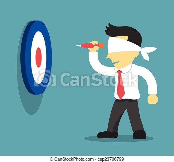 Estrategia de negocios - csp23706799