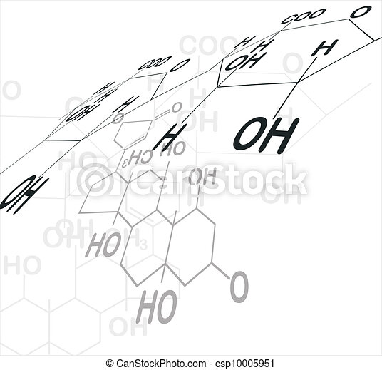 Estructura molecular - csp10005951