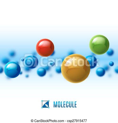 Estructura molecular - csp27915477