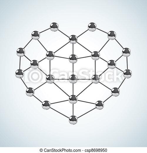 Estructura química - csp8698950