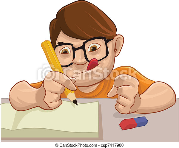 Estudiante - csp7417900