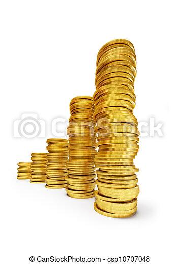 Una inversión exitosa - csp10707048