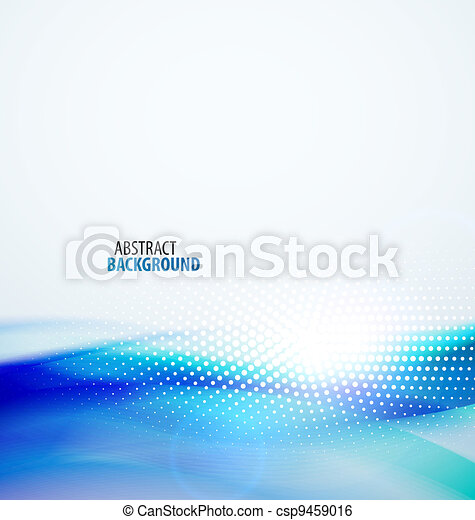 Extracción de onda - csp9459016
