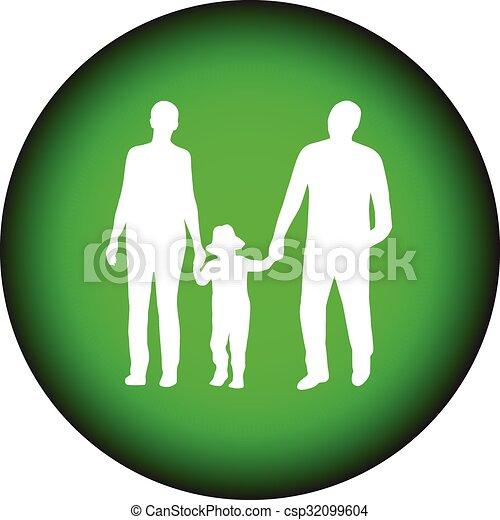 Familia - csp32099604