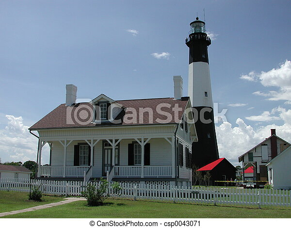 Lighthouse - csp0043071