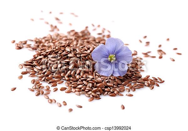 Semillas con flores - csp13992024