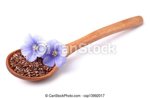 Semillas con flores - csp13992017