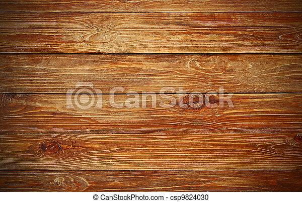 Formularios de madera - csp9824030
