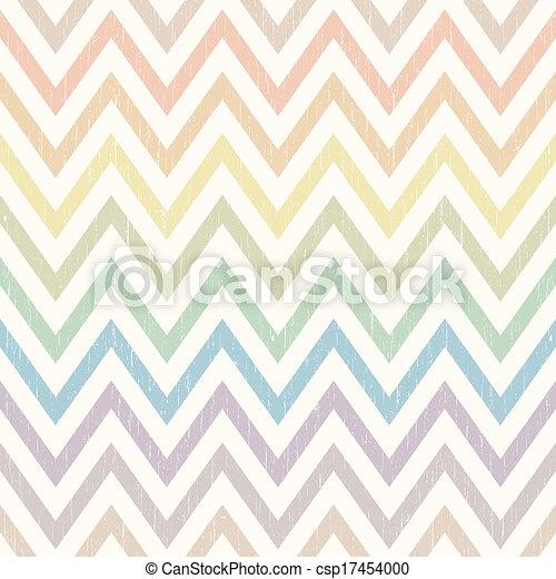 Franjas de textura sin color - csp17454000