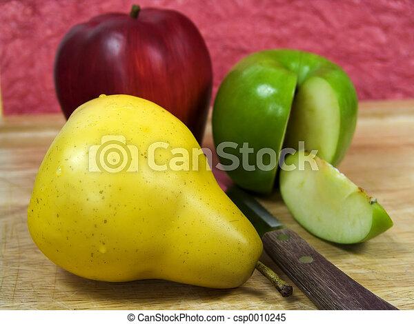 Fruta - csp0010245